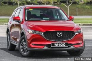Mazda CX-5 2.0 GL Skyactiv-G 2WD_Ext-1