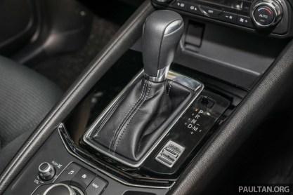Mazda CX-5 2.0 GL Skyactiv-G 2WD_Int-9 BM