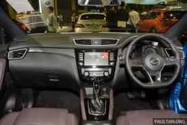 Nissan Qashqai 2.0 Premium SG 7