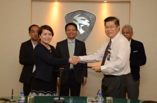 Proton Dealers Network Upgrade batch two 2