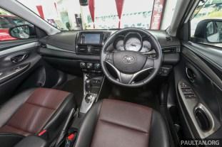 Toyota Vios GX_Int-17_BM