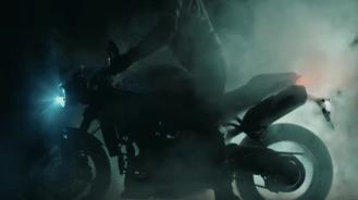 Triumph Speed Triple 2018 teaser BM