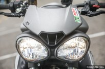 Triumph Street Triple RS-15