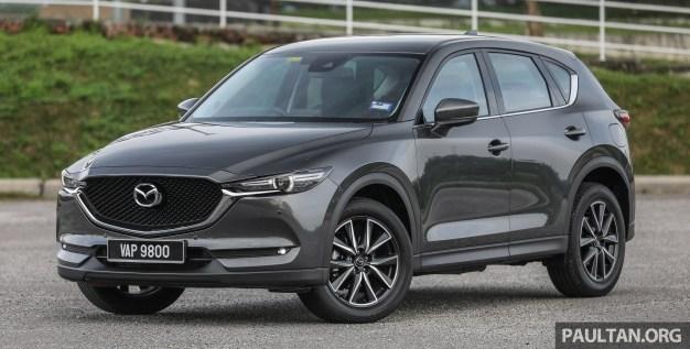 2017 Mazda CX5 2.2GLS AWD_Ext-2_BM