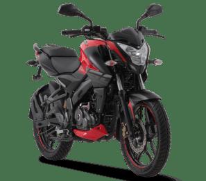 2018 Kawasaki Rouser NS160 Philippines - 4
