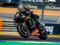 2018 MotoGP Buriram Winter Test - 59