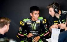 2018 MotoGP Hafizh Syahrin Pescao 55 - 9