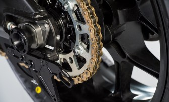 Yamaha releases GYTR racing performance parts range for YZF
