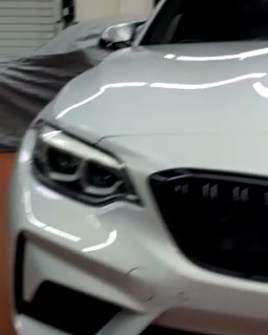 BMW-M2-Competition-Leaked