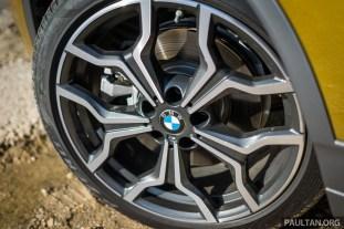 BMW X2 49