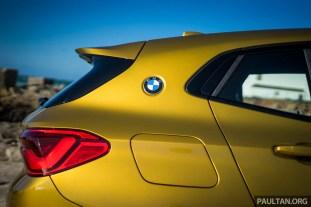 BMW X2 54