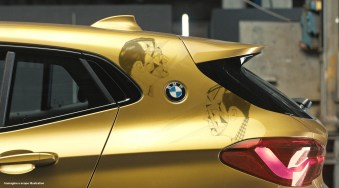 BMW X2 Rebel Edition 29