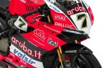 Ducati WSBK 2018 BM-18