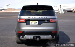 Land Rover Discovery 5 US-41