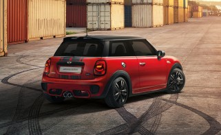 MINI Amplified Edition (5)