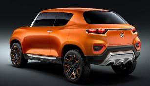 Maruti Suzuki Concept Future S BM-3