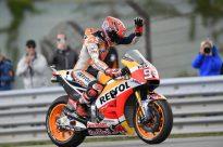 MotoGP Marc Marquez #93 - 10