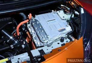 Nissan Note e-Power Singapore-7