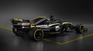 Renault F1 Team R.S. 18 - 3