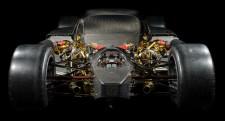 TOYOTA GAZOO Racing GR Super Sport Concept BM-9