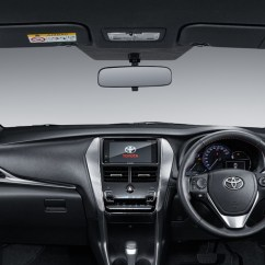 Toyota Yaris Trd Sportivo Manual Mud Guard Grand New Veloz Facelift Launched In Indonesia Fr Rm67k 08