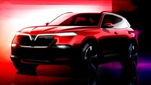 Vinfast-SUV-Concept