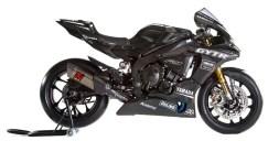 Yamaha GYTR R1 2018 BM