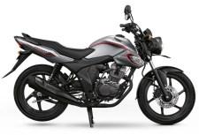 2018 Honda CB150 Verza Indonesia - 7
