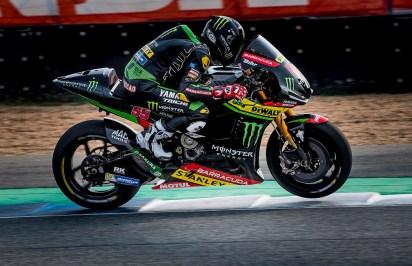 2018 MotoGP Hafizh Syahrin Pescao 55 - 6