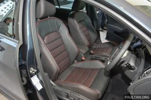 2018 Volkswagen Golf GTI 36