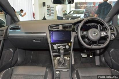 2018 Volkswagen Golf R 27