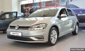 2018 Volkswagen Golf Sportline 1_BM