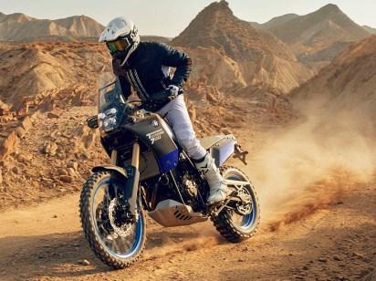 2018 Yamaha Tenere 700 World Raid - 4