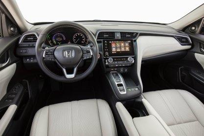 2019 Honda Insight Hybrid - Interior