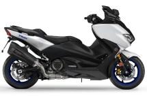 2108 Yamaha TMax - 14
