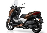 2018 Yamaha XMax 250 in M'sia end March - RM22k
