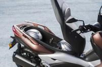 2108 Yamaha XMax 250 - 6
