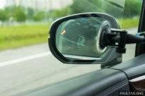 ASEAN NCAP blind spot test 7