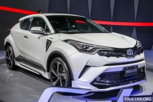 BIMS2018_Toyota_CHR_Modellista-1