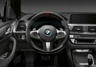 BMW X2 X3 X4 M Performance Parts 11