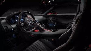 Bugatti Chiron Sport 13