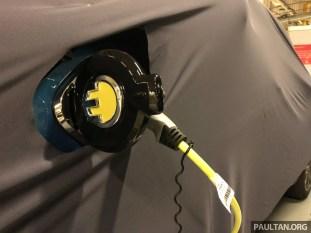 F60 MINI Cooper S E Countryman All4 spotted Malaysia -18