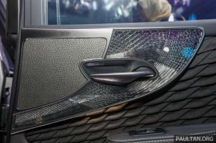 Lexus LS500 2018 Launch Manganese Luster_Int-10