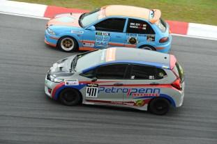 Malaysia Speed Festival 2018 Round One 6