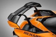 McLaren Senna GTR Concept 7