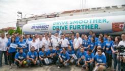 Petronas Dynamic Diesel Euro 5 Sarawak BM-3