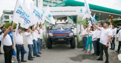 Petronas Dynamic Diesel Euro 5 Sarawak BM-4
