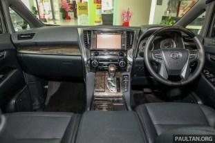 Toyota Alphard 3.5 Executive Lounge_Int-1
