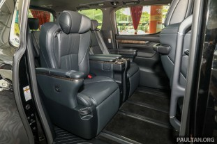 Toyota Alphard 3.5 Executive Lounge_Int-25