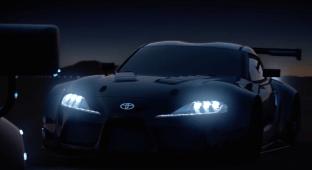 Toyota GR Supra Video Screenshots-06